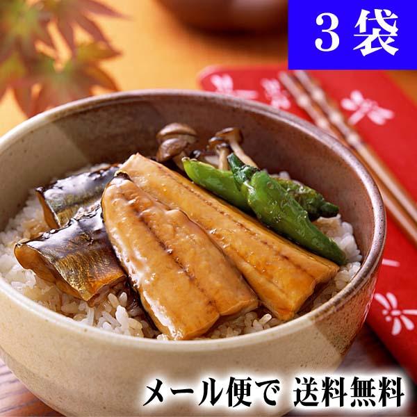 さんま丼 秋刀魚の蒲焼